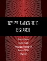 Toy Evaluation Field Research Revised Draft (3)