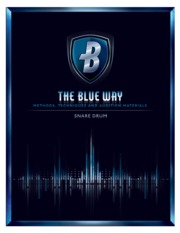 Bluecoats 2011 snare Audition packet