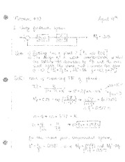 electronic Tutorial 10 Solutions