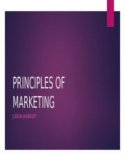 Lesson 2 - 4 Ps Marketing mix.pptx