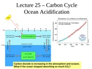 AOS105_lecture24_carbon4 week 10 friday ocean acidification