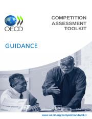 OECD 2010 Competition assessment toolkit.pdf