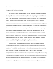 Assignment 2_The Power of Learning(1st draft)
