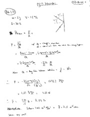 Thermal Physics Solutions CH 1-2 pg 21