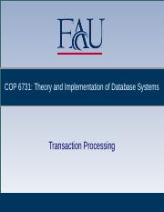 COP3540_10.Transaction Management.pptx