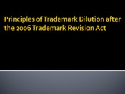 Principles_of_Trademark_Dilution