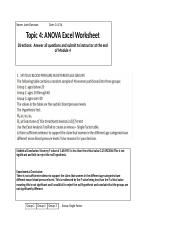 Excel worksheet ANOVA.xlsx