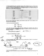 Solutions to Exam 2, Math 382,Spr04