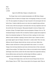 first stage research paper