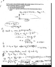 PHY 2048 Exam 1 part 3