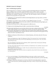 BEA683 Test 5 Questions.docx