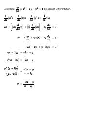 Solution for Chapter 3, 3.6 - Problem 7 - Single Variable Calculus, 6th Edition - eNotes.pdf