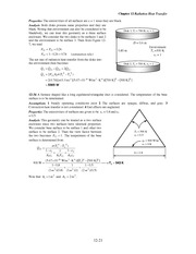 Thermodynamics HW Solutions 924