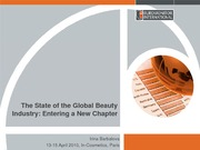 EUROMONITOR - The State of the Global Beauty - mktg_the_state_of_the_global_beauty_industry__enterin