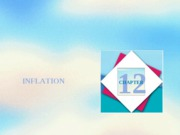 Chapter 12_Inflation