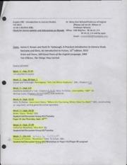 Miss Brill Summary and Study Guide | SuperSummary