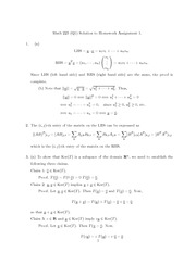 MATH 225 Homework 1 Solutions