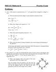 midterm practice exam 2 solution