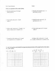 10.6 Worksheet