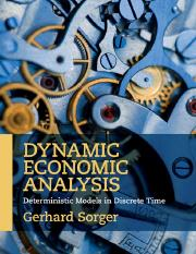 Soger- Dynamic Economic Analysis.pdf