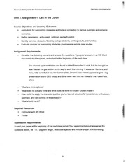 gs2745 unit 5 assignment 1 Title: unit 31 assignment 1 task 1, author: josh gibson, name: unit 31 assignment 1 task 1, length: 20 pages, page: 1, published: 2011-04-25 assignment 1 task 1.