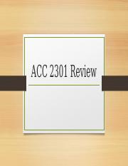 ACC 2301 Review (1).pptx