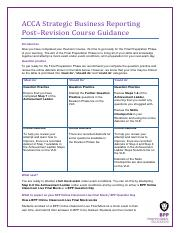 Post Revision Course Guidance.pdf