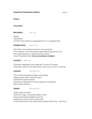 PowerPoint-Rubric_Rev1