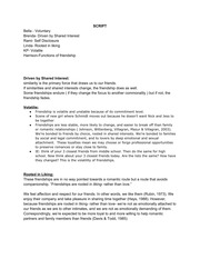 study guide comm 1500 A case study is a story about something unique, special, or interesting—stories can be about individuals, organizations, processes, programs, neighborhoods, institutions, and even events 1 the case study gives the story behind the result by capturing what happened.