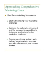Approaching+a+Comprehensive+Marketing+Case (1)