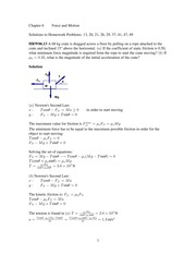 Chapter 6, Problem 20