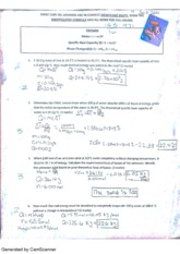 Review Worksheet