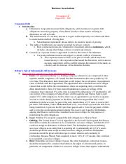 Business Associations Notes.docx