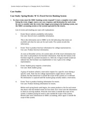 the real estate multiple listing service system case study