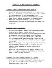 Study Guide for EE 515 Final Examination.docx