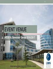 W 4. Events Venue and Manpower Planning 2017.pdf