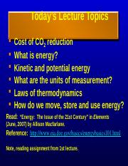 Earth102_Lecture_2_Energy