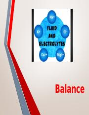 Fluid and Electrolyte Balance.pptx