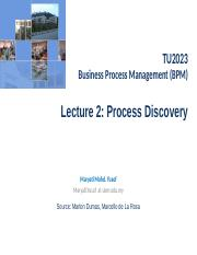 Lecture2-Process-Discovery-22Aug2016.pptx