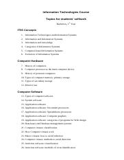 01_IT_Topics for selfwork.pdf