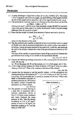 thermodynamics lab report To illustrate the physical concepts of thermodynamics (meeg341) and heat  transfer (meeg342)  each group will turn in a single report for each experiment.