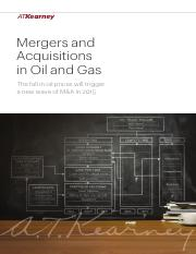 Mergers and Acquisitions in Oil and Gas.pdf