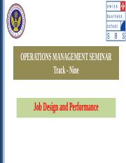 Track_9_Job Design and Operations Performance.pptx
