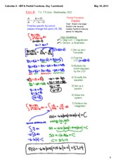Calculus_A_-_IBP_&_Partial_Fractions,_Day_3