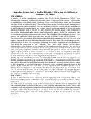 Case-study-no1-consumer-behavior