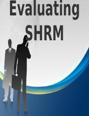 MANAGEMENT-SHRM by sarah.pptx