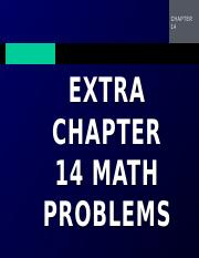 Chapter 14 Powerpoints for Students_Retail Pricing EXTRA MATH PRACTICE PROBLEMS.pptx