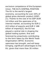 Fact Sheets on the European Union (Page 3-4)