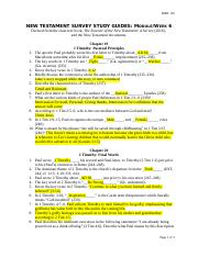 Bible 110 Test 6 Study Guide_.docx