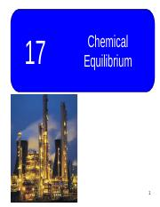 Chem Equilibrium edited